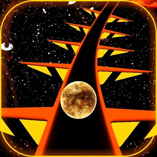 Planet Orbital X