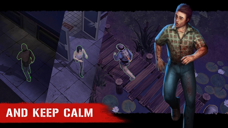 Horror Show: Scary Online Game screenshot-5