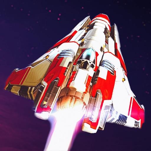 Galaxy Warrior: Alien Attack
