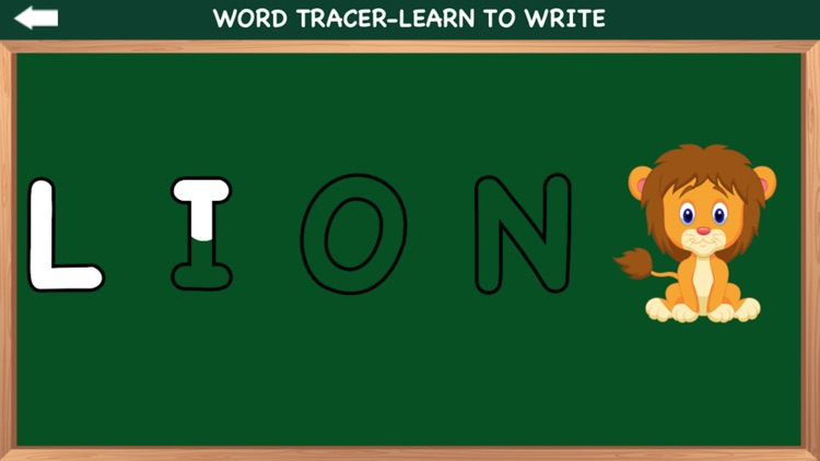 ABC Tracer- 123 Learn to Write screenshot-7