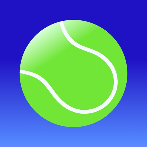 Tennis Fit : Track Score Swing