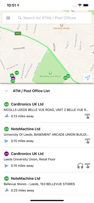 LINK ATM Locator on the App Store