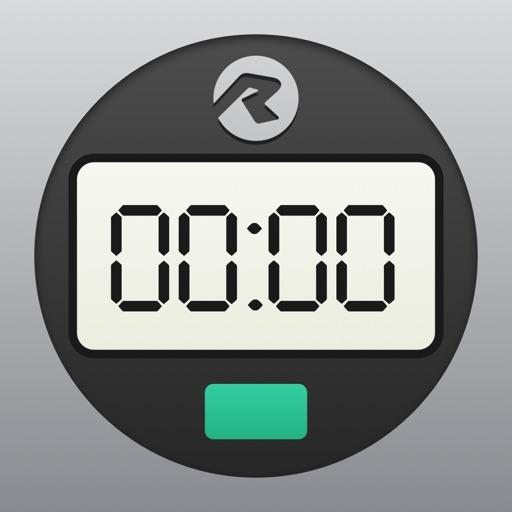RaceSplitter — Race Timer