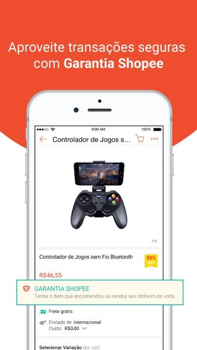 Baixar Shopee Brasil - Frete Zero para Pc
