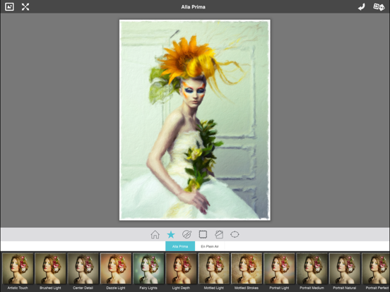 Artista Impressoのおすすめ画像1