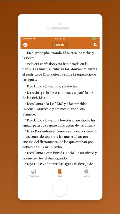 Biblia Latinoamericana screenshot-4