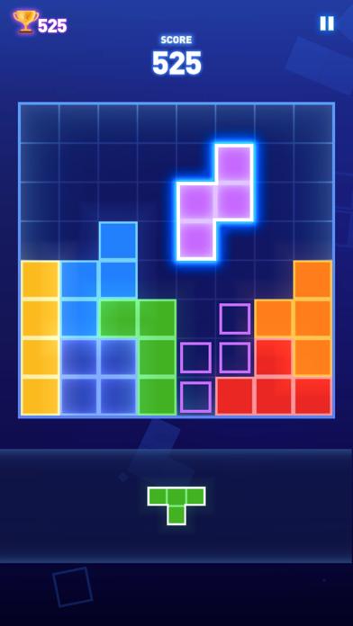 Block Puzzle - Brain Test Game screenshot 4