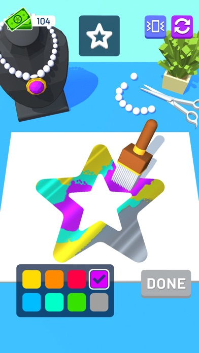 Jewel Shop 3D screenshot 3