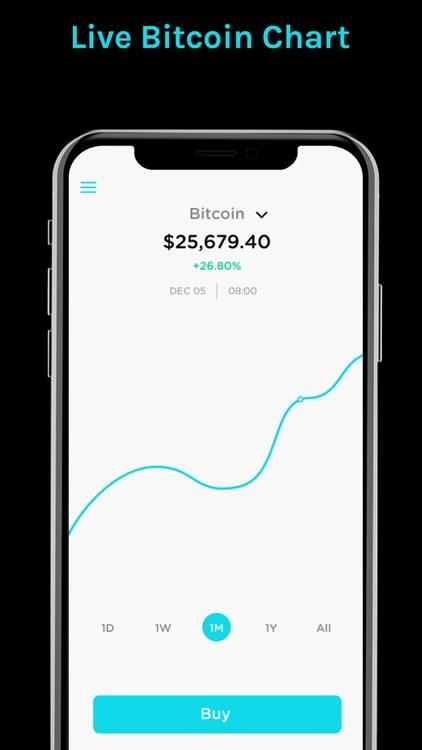 TenX - Buy Bitcoin & Card screenshot-3
