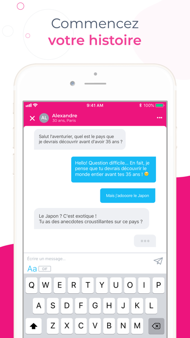 download Meetic - Flirt et Rencontre apps 4
