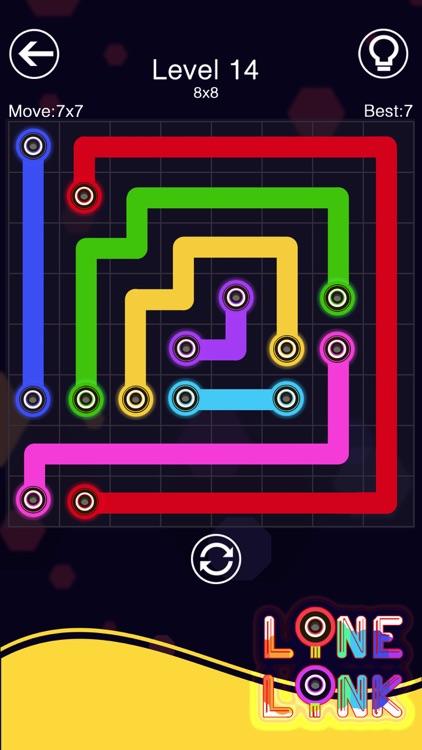 Line Link screenshot-3