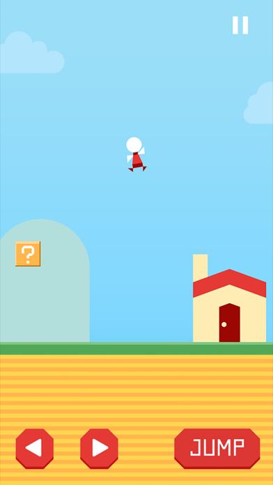Mr. Go Home  おもしろい ゲーム - 窓用