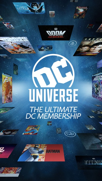 DC Universe - Revenue & Download estimates - Apple App Store - US