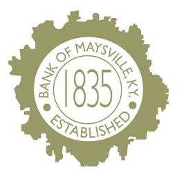 Bank of Maysville