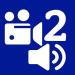 Video 2 Audio Translator