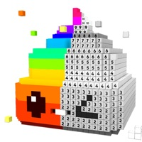 Codes for 3D No.draw - Colors by number Hack