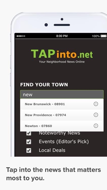 TAPinto - Local News