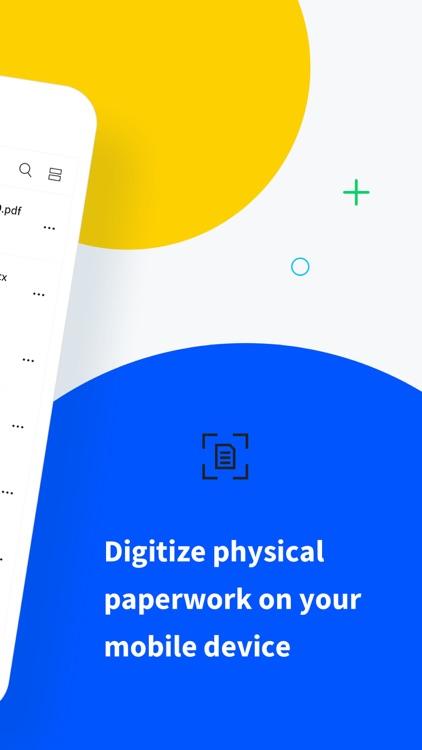 Smallpdf—Scan, sign & edit PDF