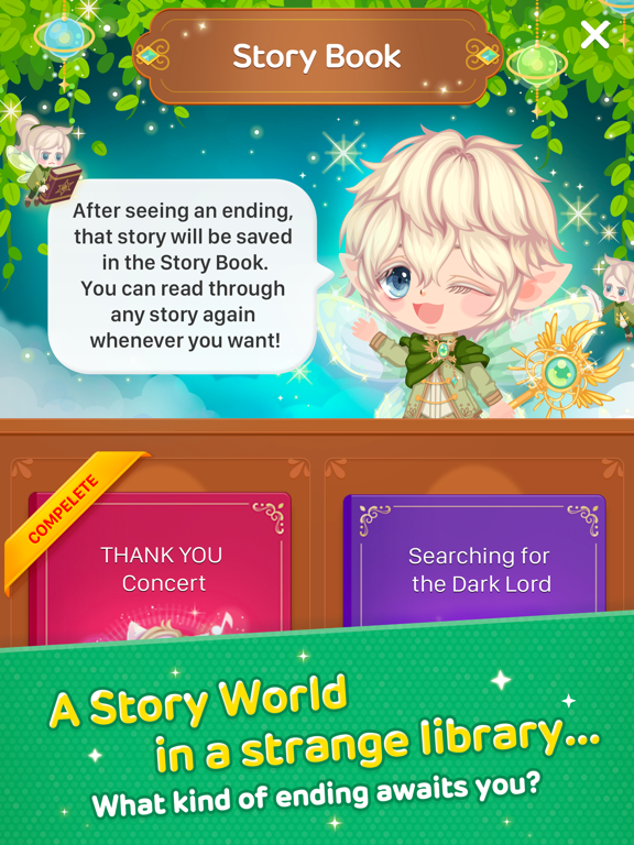 LINE PLAY - Our Avatar World by LINE Corporation (iOS, United States