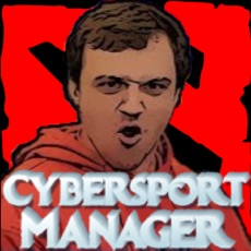 Activities of Cybersport Manager