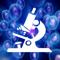 App Icon for Patología Clínica App in Colombia IOS App Store