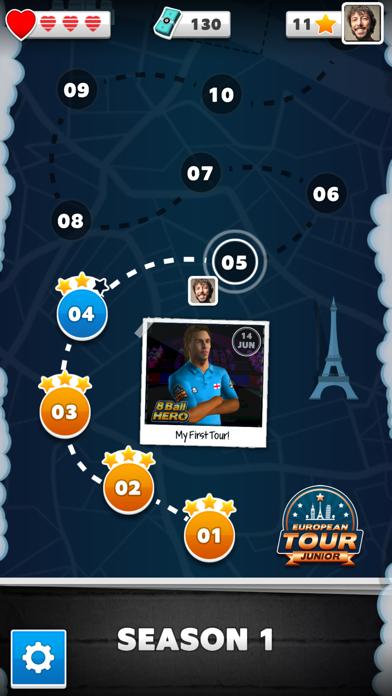 download 8 Ball Hero indir ücretsiz - windows 8 , 7 veya 10 and Mac Download now