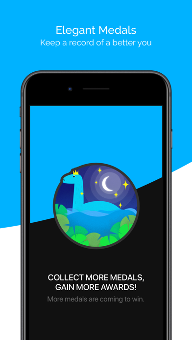 Drink Water Tracker - GoWater Screenshot