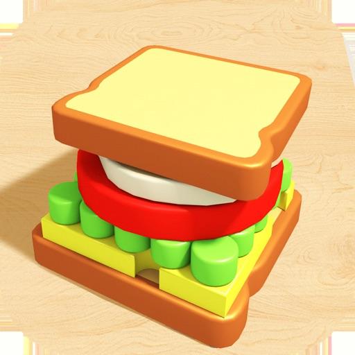 Sandwich Make: Bread Wrap Up