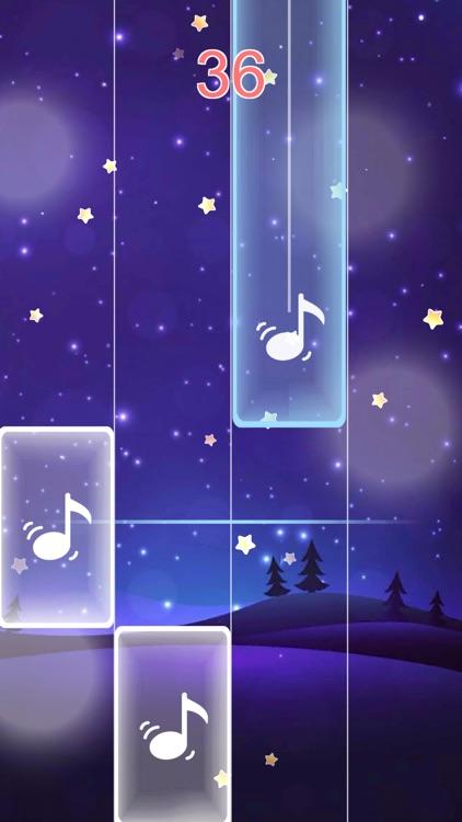 Viet Piano Tile : hot music screenshot-3