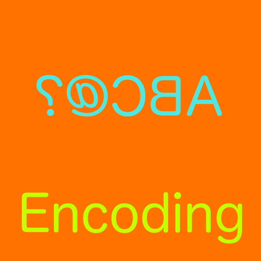 Convert File Encoding