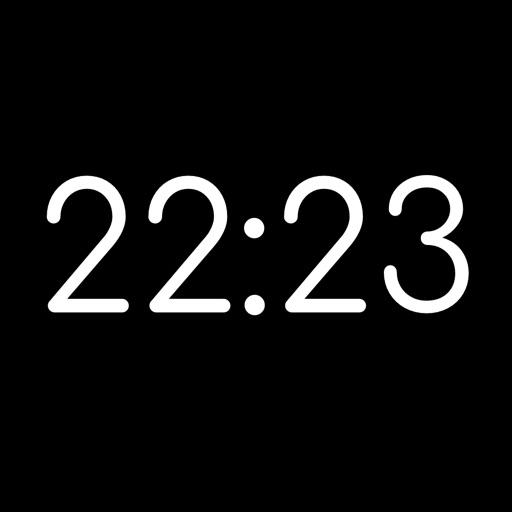 Time Screensaver