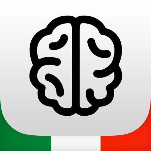 Учить итальянский язык словарь