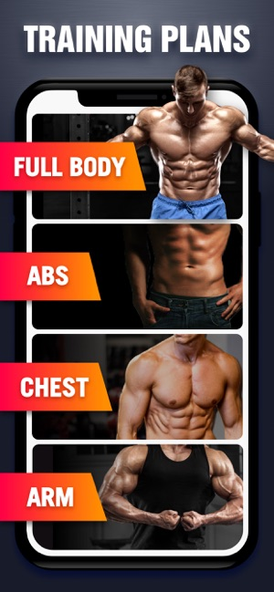59328012e3d Home Workout - No Equipments on the App Store