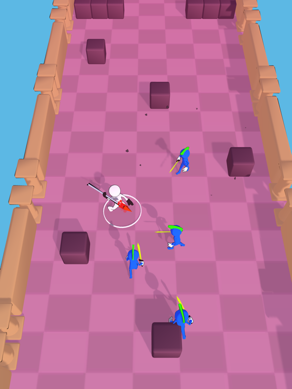 Super Spear screenshot 3