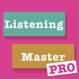 English Listening Master Pro