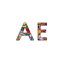 AE Stickers