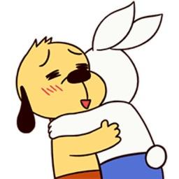 Rabbit&Dog