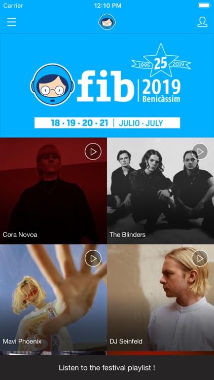 FIB Benicàssim Festival 2019