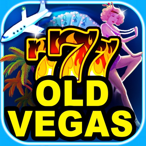 Old Vegas Slots Classic Casino iOS Hack Android Mod