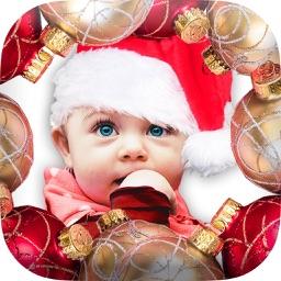 Merry Christmas - Photo Editor