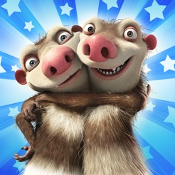 Ice Age Village on the App Store