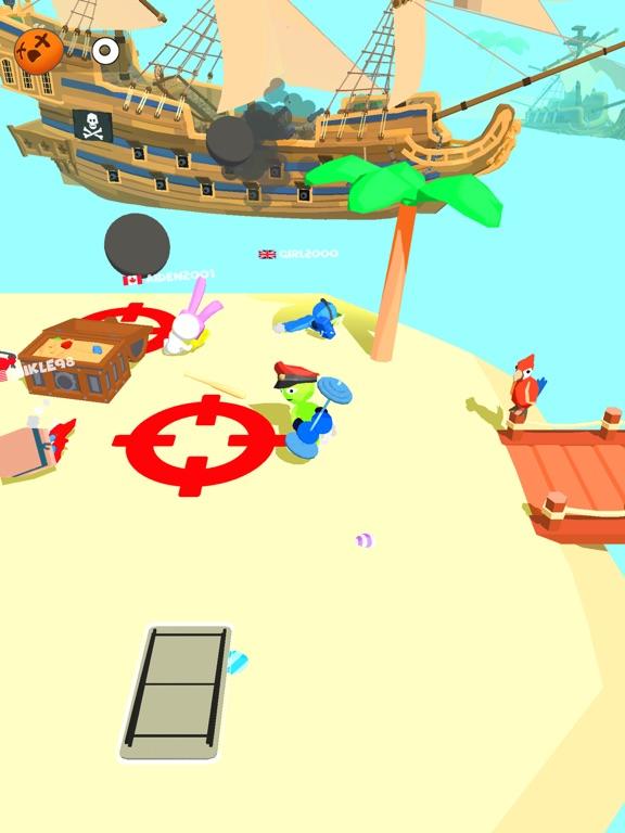 Stickman Boxing Battle 3D screenshot 18