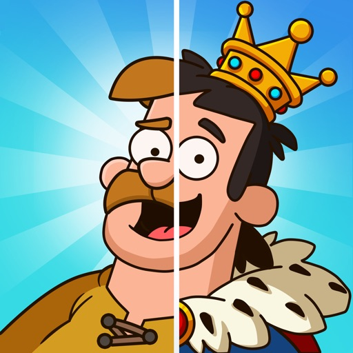 Hustle Castle: Fantasy Kingdom iOS Hack Android Mod