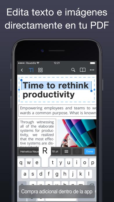 download PDF Expert de Readdle apps 2