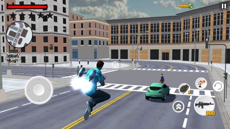 Gangster && Mafia Grand Miami screenshot-9
