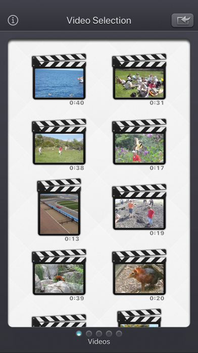Video Crop & Zoom - HD Screenshots