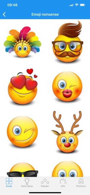 Emoji Elite on the App Store