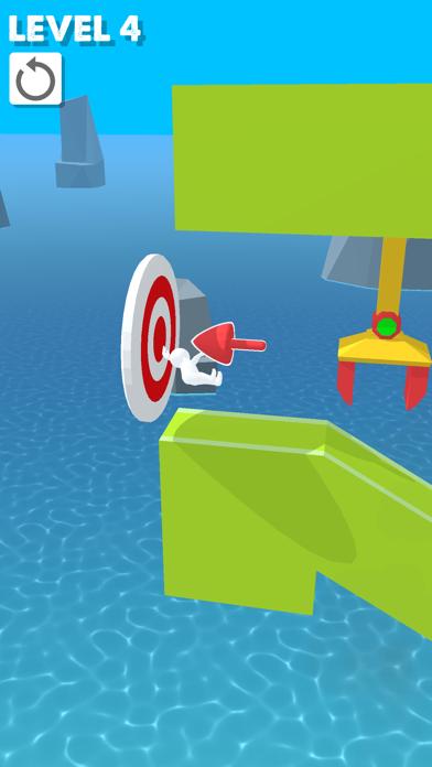 Ragdoll Lander screenshot 5