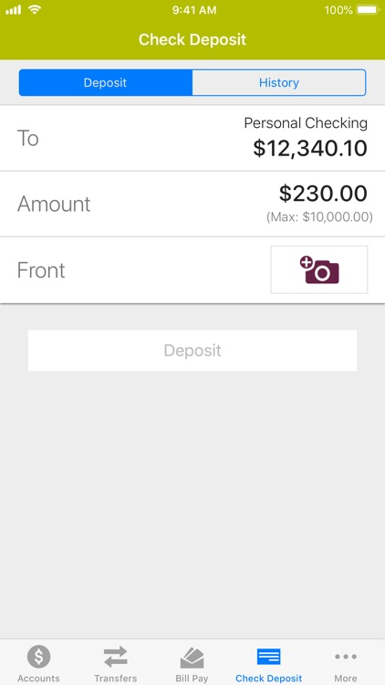 Jovia Financial Credit Union screenshot-7