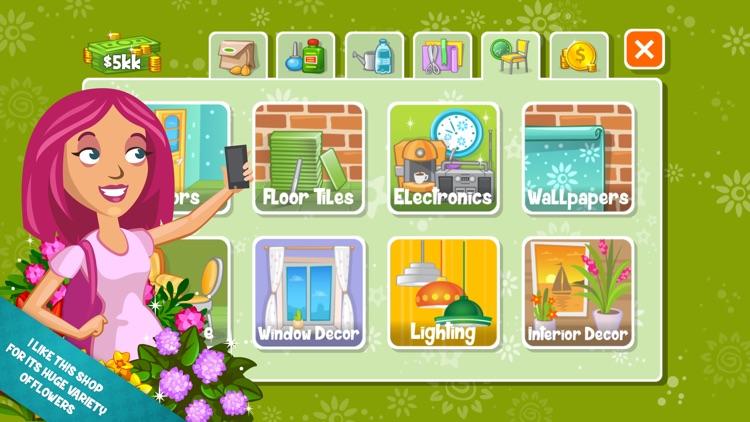 Flower Tycoon:Grow Best Blooms screenshot-3
